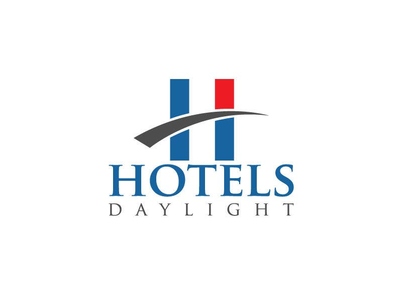 Contest Entry #                                        16                                      for                                         hotelsdaylight logo