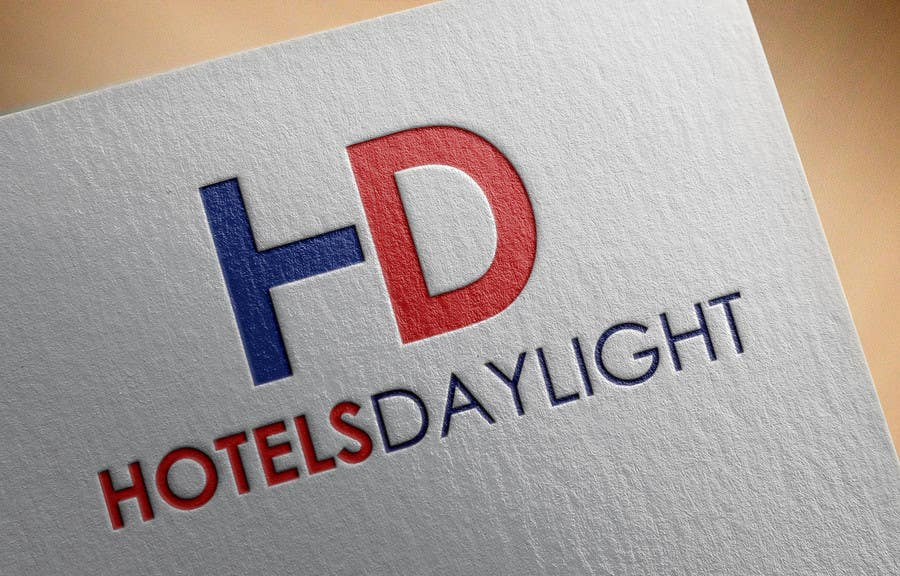 Contest Entry #                                        44                                      for                                         hotelsdaylight logo