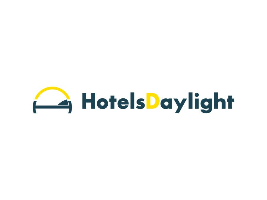 Contest Entry #                                        31                                      for                                         hotelsdaylight logo