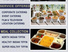 #20 for Design a business card, flyer for my food business af imtiazpir