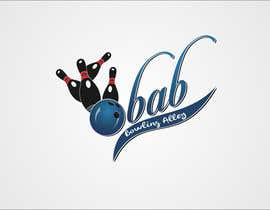 #106 for Design a Logo for bowling alley by mille84