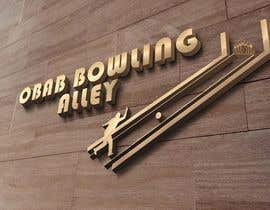 #105 for Design a Logo for bowling alley by gurusinghekancha
