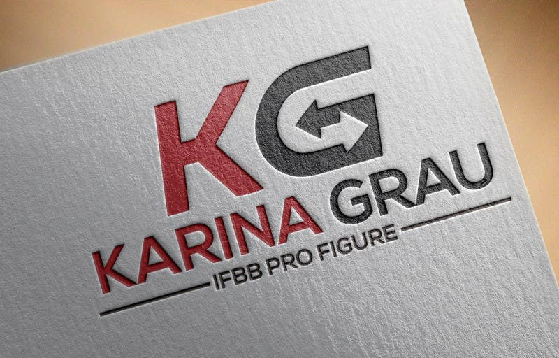 Contest Entry #11 for Design a Logo for KG Nutrition and Athlete
