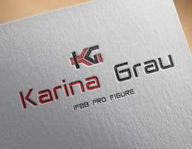 judithsongavker tarafından Design a Logo for KG Nutrition and Athlete için no 22