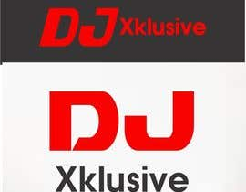 nº 11 pour Design a Logo for DJ Xklusive par kolsir