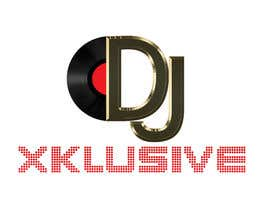 nº 16 pour Design a Logo for DJ Xklusive par Farzeel26