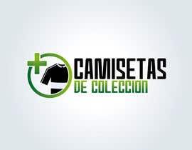 Nro 29 kilpailuun Diseñar un logotipo for Tienda Online Camisetas de Futbol Antiguas de Coleccion_ käyttäjältä hansa02