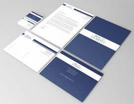 #106 for Design Stationery for KCPS Clarity by ervanfahren