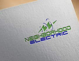 #18 for Design a Logo for Neighborhood Electric af stojicicsrdjan
