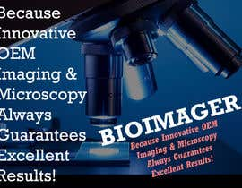 #15 for Slogan as represent the company name: bioimager af utopicbalcanic