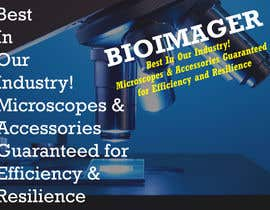 #18 for Slogan as represent the company name: bioimager af utopicbalcanic