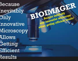 #20 untuk Slogan as represent the company name: bioimager oleh utopicbalcanic