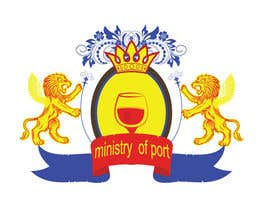 #108 for Diseñar un logotipo for Ministry of Port by gohardecent