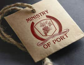 #52 for Diseñar un logotipo for Ministry of Port af vynguyen1987