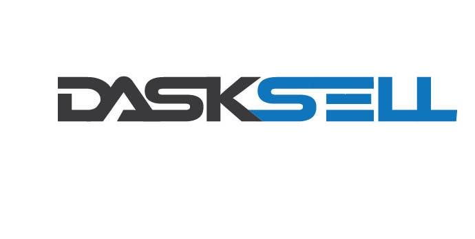 """Inscrição nº 41 do Concurso para Design a Logo for """"DASKSELL"""""""