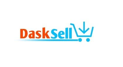 "#4 cho Design a Logo for ""DASKSELL"" bởi brunusmfm"