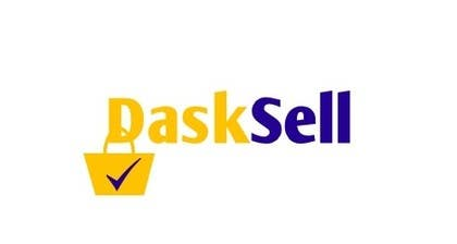 "#5 cho Design a Logo for ""DASKSELL"" bởi brunusmfm"