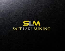 "nº 50 pour Design a Logo for ""Salt Lake Mining"" par sagorak47"