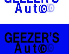 #38 for Design a Logo for Jake Four Auto Repair af nazrulislam277