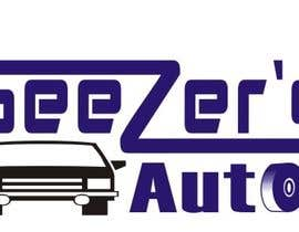 #30 for Design a Logo for Jake Four Auto Repair af z4vron