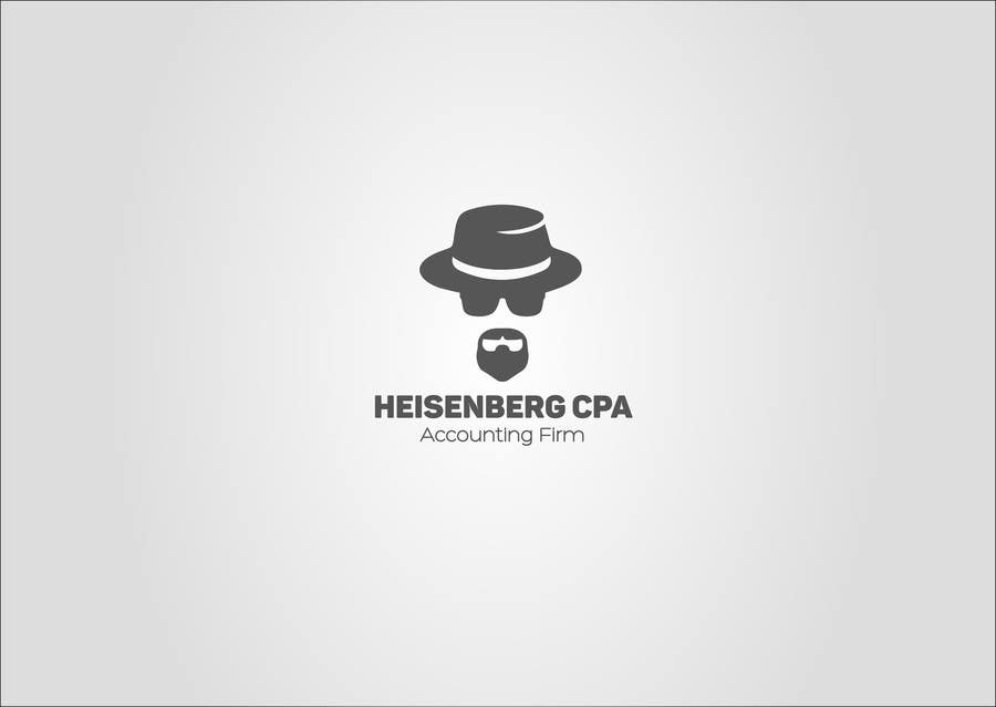 Konkurrenceindlæg #6 for Design a Logo for Heisenberg CPA (Accounting Firm)