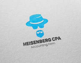 #8 para Design a Logo for Heisenberg CPA (Accounting Firm) por vminh