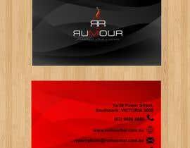 Nro 24 kilpailuun Mahindroo Holdings and Rumoubar käyttäjältä thoughtcafe