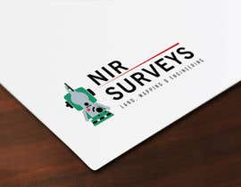 #27 for Design a Logo for nirsurveys af Hassan12feb