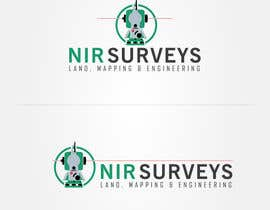 #35 for Design a Logo for nirsurveys af Hassan12feb