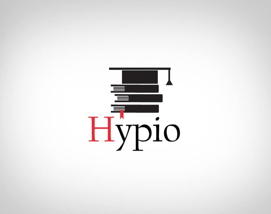 Konkurrenceindlæg #9 for Design a Logo for Hypio