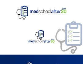 nº 15 pour Design a Logo for a Pre Med Blog par photogra