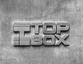 markmael tarafından Logo Design for CrossFit Publication Top Box için no 23