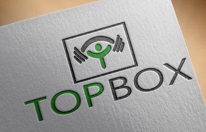 RAIDAHKHALIDSYED tarafından Logo Design for CrossFit Publication Top Box için no 63