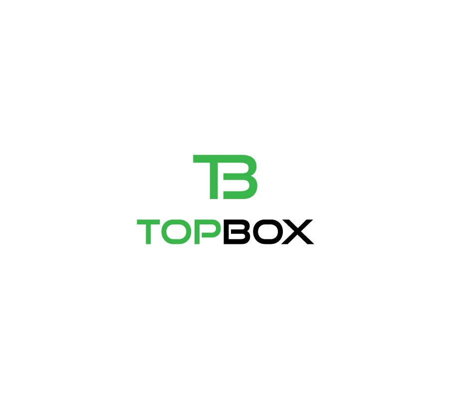 Contest Entry #                                        78                                      for                                         Logo Design for CrossFit Publication Top Box