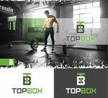 Graphic Design Contest Entry #164 for Logo Design for CrossFit Publication Top Box
