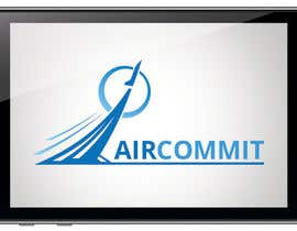 #18 para Design a Logo for AirCommit por Evgeniya82