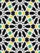 Konkurrenceindlæg #28 billede for Design an all over print for use on fabric