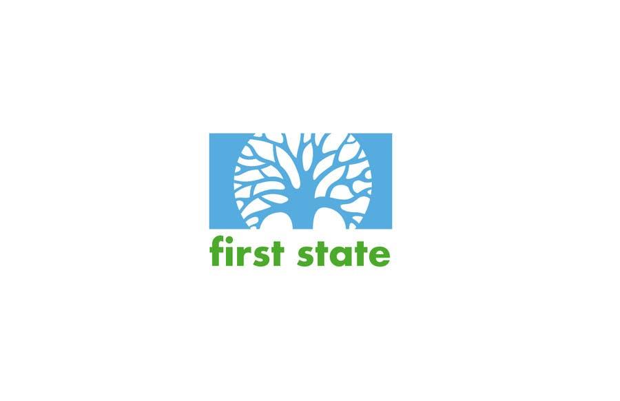 Konkurrenceindlæg #                                        102                                      for                                         Design a Logo for 'First Estate'