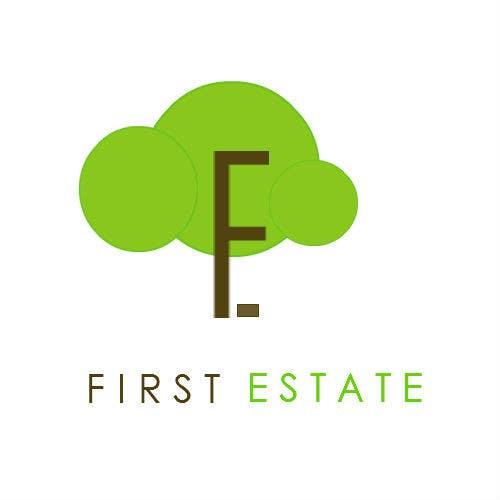 Konkurrenceindlæg #                                        99                                      for                                         Design a Logo for 'First Estate'