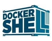 Proposition n° 28 du concours Graphic Design pour Design et logo til Docker Shell