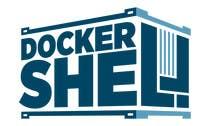 Proposition n° 33 du concours Graphic Design pour Design et logo til Docker Shell