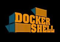 Proposition n° 53 du concours Graphic Design pour Design et logo til Docker Shell
