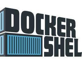 #78 for Design et logo til Docker Shell af giobanfi68