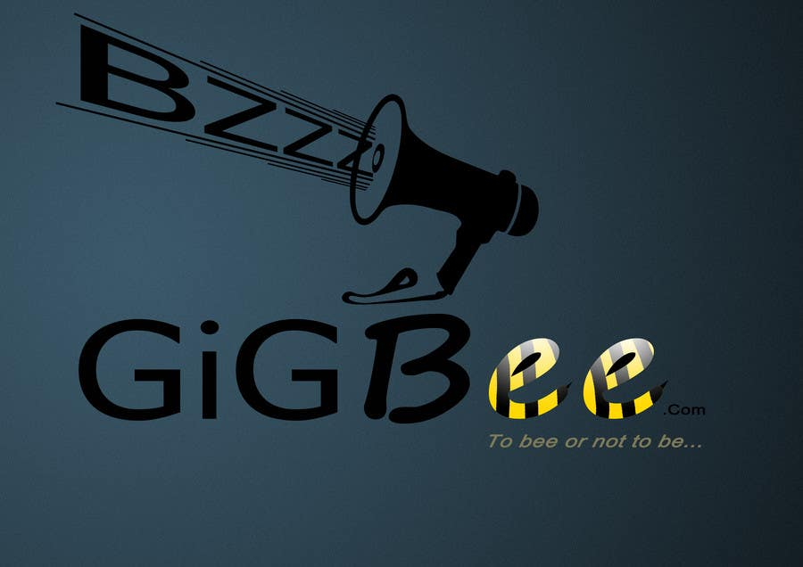 Contest Entry #                                        188                                      for                                         Logo Design for GigBee.com  -  energizing musicians to gig more!