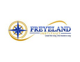 nº 22 pour Design a Logo for Freyeland Leadership par arshidkv12