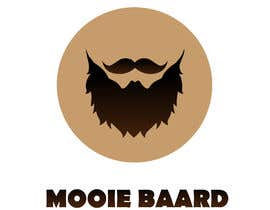 #33 cho Logo for beard & shaving webshop bởi moizraja46