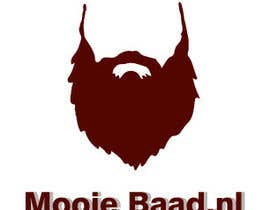 #41 cho Logo for beard & shaving webshop bởi Mahanoor25