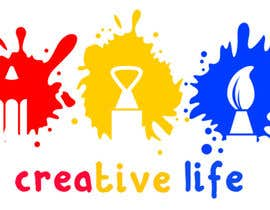 #85 untuk Design a Logo for a new creative start up oleh hasnarachid2010