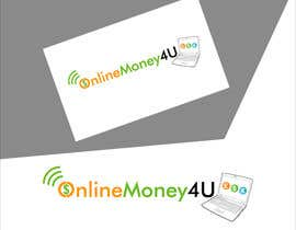 #29 para Design a Logo for Online Money por Babubiswas