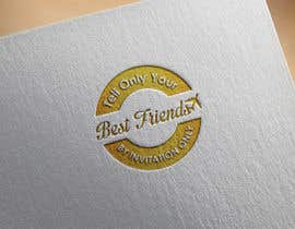 "Alluvion tarafından Design a Logo for a luxury travel company ""Tell Only Your Best Friends"" için no 109"